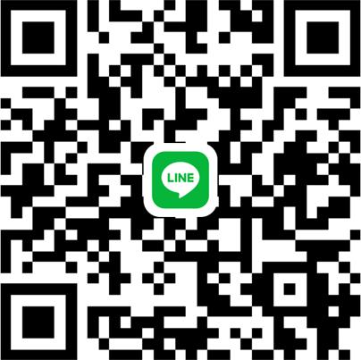 LINEアカウントQRコード